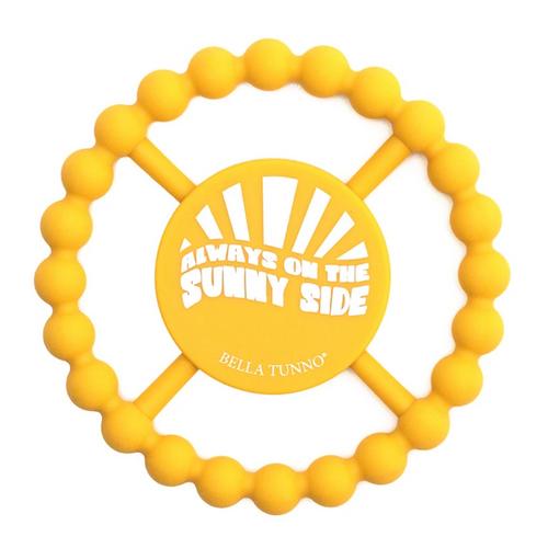 Sunny Side Teether