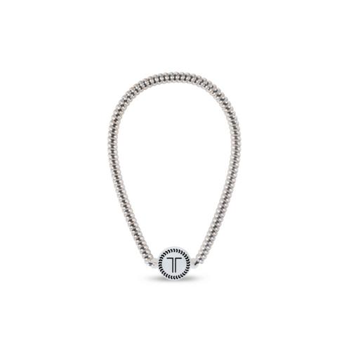 Teleties Headband - Platinum