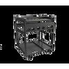 """33""""W 1.5 Bays L5 Series Flat Frame Middle Atlantic L5-FLATFR-WS33"""