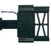 Proximity Series Sliding Mount Plate Middle Atlantic PRX-SMP-15X10