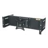 3u Pivot Tilt LCD Rackmount Middle Atlantic RM-LCD-PNLK