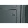 """45u 42""""D SNE Series Rack Chimney Top SNE30D-4542-P2"""
