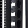 48U Network Base Frame 800W x 1200D RN2XX48-BV1A Vericom