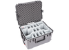 iSeries 2217-12 Case with Think Tank Designed Photo Dividers 3i-2217-12PT