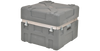 """3SKB-X2828-22 22"""" Deep Roto X Shipping Case without Foam"""