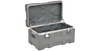 """3SKB-X2915-14 14"""" Deep Roto X Shipping Case without Foam"""