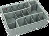 SKB 5DV-20157-TT iSeries 3i-2015-7 Think Tank Designed Photo Divider Set