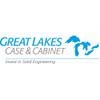 2U Stationary Shelf 17.5W x 26D Great Lakes Case 7206-FRSL-ADHD