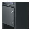 Middle Atlantic SSDR-15 - 15u Keylocked Security Door