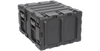 "6U Removable 20"" Deep Shock Rack 3RR-6U20-22B SKB"