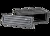 "SKB 3U 10.5""D Shallow Roto Rack 1SKB-R3S"