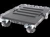 3RR/3RS Shock Rack Caster Platform 3RR-RCB