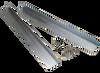 """Support Rails for 28""""D SKB Shock Racks 3SKB-SR28"""