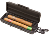 iSeries 0702-1 Waterproof Cigar Case