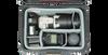 iSeries 1309-6 Case w/ Photo Dividers & Lid Organizer SKB 3i-1309-6DL