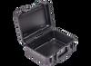 iSeries 1510-6 Waterproof Empty Case 3i-1510-6B-E
