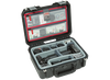 iSeries 1510-6 Case w/ Photo Dividers & Lid Organizer 3i-1510-6DL