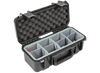 iSeries 1706-6 Case w/ Photo Dividers 3i-1706-6DT