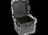iSeries 1717-16 Waterproof Empty Case