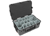 iSeries 2918-10 Case w/ Think Tank Designed Dividers