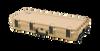 iSeries 3614-6 Waterproof Case Tan
