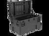 4222-24 Waterproof Empty Case w/ Wheels