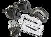 R Series Wheel Kit 3R-WK12 SKB
