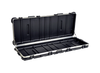 Low Profile ATA Case with Wheels 3SKB-6019W