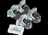 RX Series Caster Kit 3SKB-CAST
