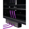 24u Ucoustic Soundproof Server Cabinet