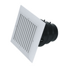 135 CFM Duct Cool System Middle Atlantic DUCT-COOL-1PT