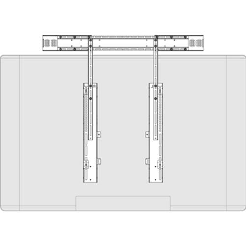 Flexview Soundbar Bracket Middle Atlantic FVS-SBBU