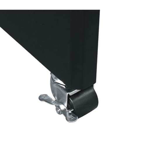Middle Atlantic Hub Caster Kit HUBTS-CASTER