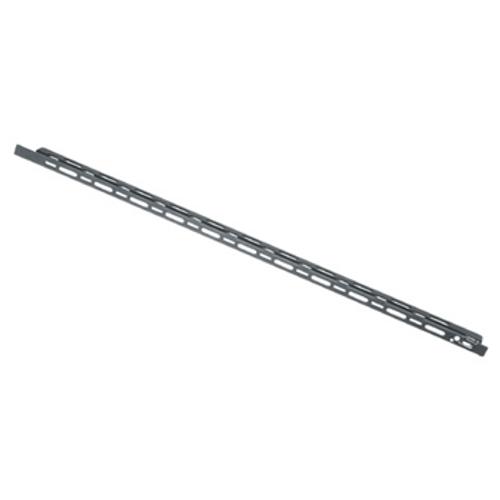 "4 Pack 17"" Vertical Angle Lever Locks Middle Atlantic LL-VA17-4"