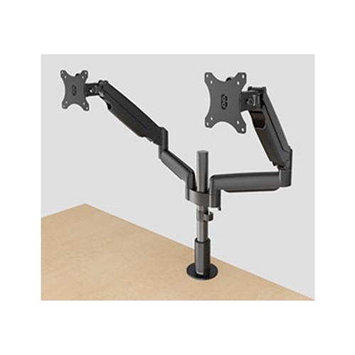 2X1 Vertical Monitor Mount MM3-2X1BLK