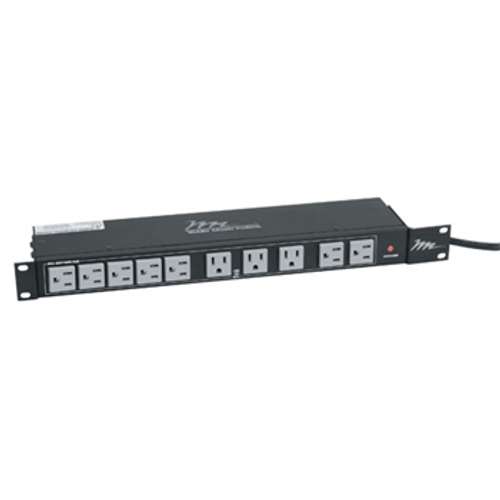 Multi-Mount Rackmount Power 20 Outlet 15A PD-2015R-NS