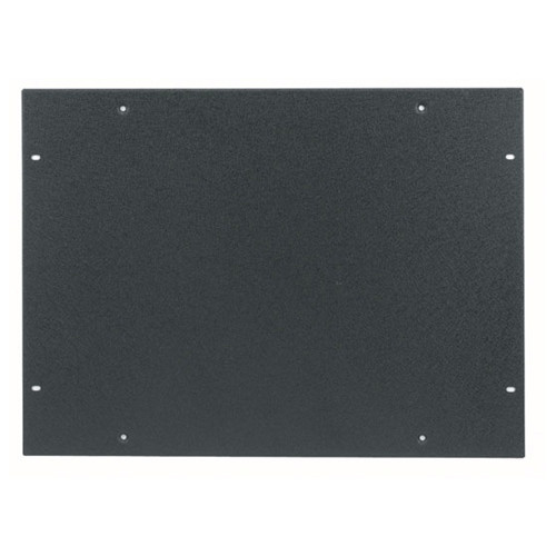 Solid Top Panel for ERK Series Cabinet