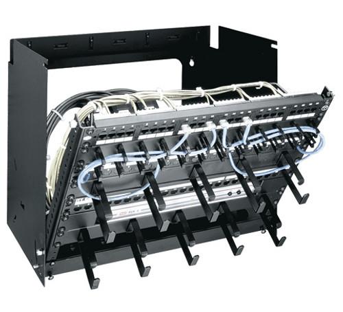 "12""D x 12.75""H PPM Series Rack Middle Atlantic PPM-6-12"