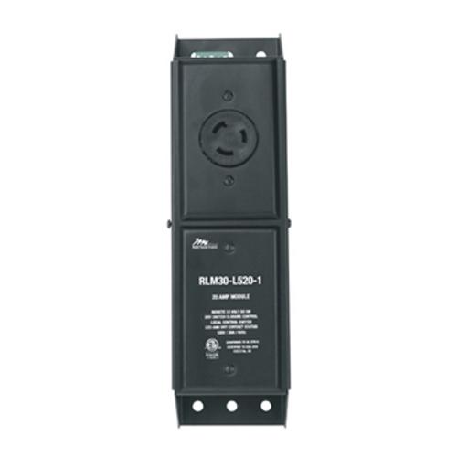 20A L5-20R MPR Power Module Middle Atlantic RLM30-L520-1