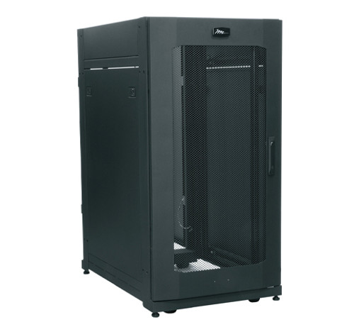 "24u 36""D SNE Series Rack Middle Atlantic SNE24H-2436-A2"
