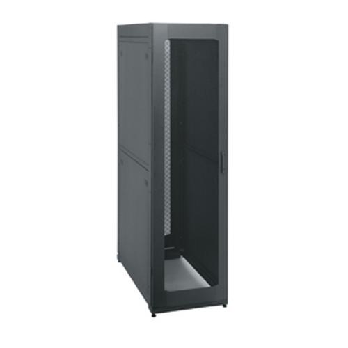 "42u 48""D SNE Series Rack No Side Panels SNE30D-4248-P1AB"