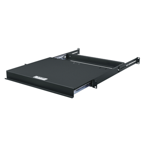 1u Sliding Rackshelf Middle Atlantic SS