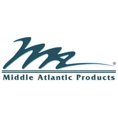 "16.5""D AXS Series Rack Middle Atlantic SSAX-17"
