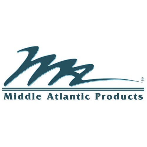 "16.5""D AXS Series Rack Middle Atlantic SSAX-26"