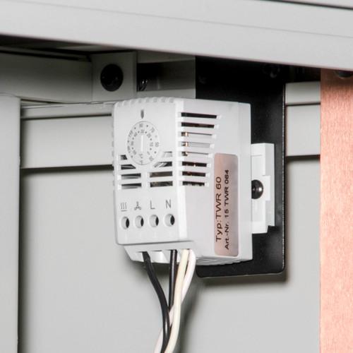Server Rack Temperature Thermostat TH100F