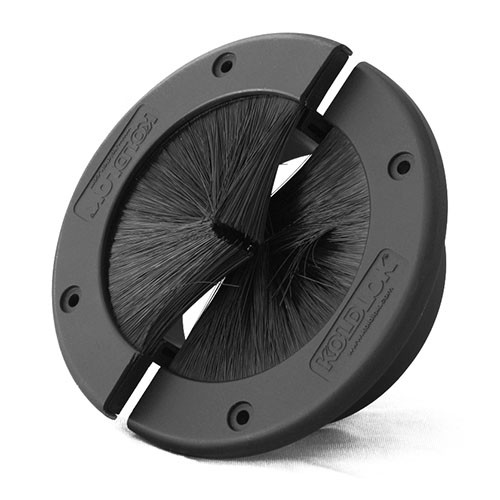 "Koldlok 4"" Round Grommet - 40001 Split"