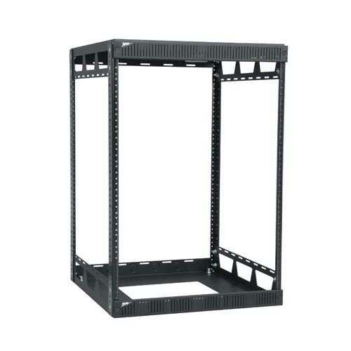Middle Atlantic 5-14 SLIM 5 RACK - 14u 4 Post Rack