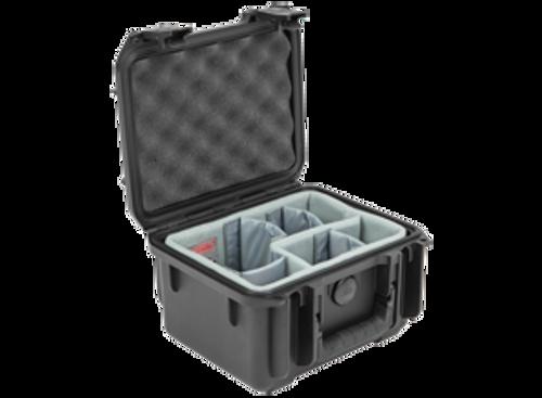 SKB 3i-0907-6DT iSeries 3i-0907-6 Case w/Think Tank Designed Dividers