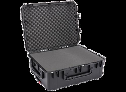 iSeries 2922-10 Waterproof Utility Case Cubed Foam