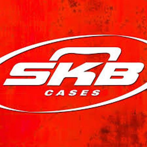 SKB 3i-HD80-RD